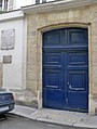 P1180060 Paris VI rue Mazarine n°30 rwk.jpg