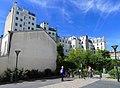 P1260637 Paris XIV square place de la Garenne rwk.jpg