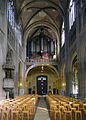 P1330230 Paris XVIII eglise St-Bernard de la Chapelle nef rwk.jpg