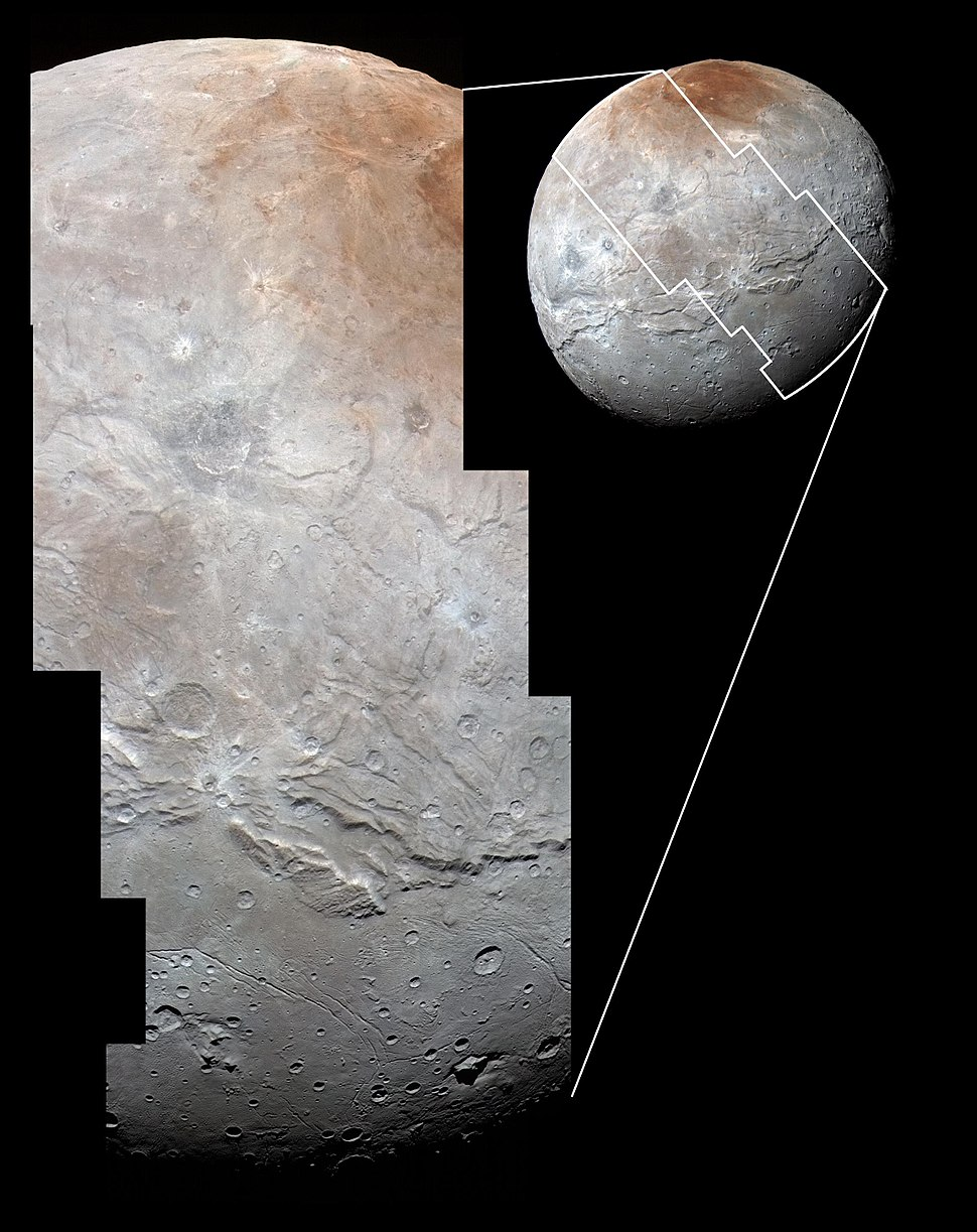 PIA19967 - Charon in Detail