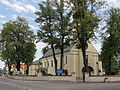 POL Bielsko-Biała Hałcnów Sanktuarium Matki Bożej Bolesnej 3.JPG