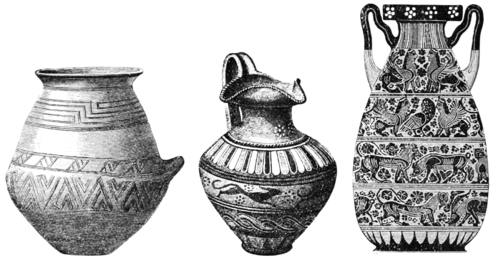 PSM V55 D040 Three ages of etruscan vases.png
