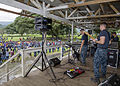 Pacific Fleet Band performs at ceremony in Arawa, Papa New Guinea 150703-M-DN141-229.jpg
