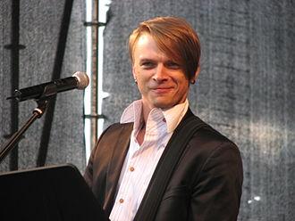Eesti otsib superstaari - Tanel Padar