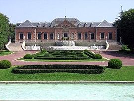 Jardines de joan maragall wikipedia la enciclopedia libre - Jardines de montjuic ...