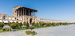 Palacio Aali Qapu, Isfahán, Irán, 2016-09-20, DD 60.jpg