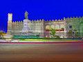 Palacio de Cortés de Noche.jpg
