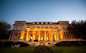 René Sergent - Sans-Souci Palace (Argentina)