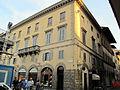 Palazzo Bartolini Baldelli su piazza santa croce 01.JPG