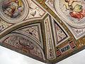 Palazzo di sforza almeni, sala con affreschi, grottesche 15.JPG