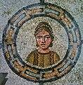 Paleochristian mosaic in Aquileia.jpg
