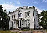 Palmer House 2013.JPG