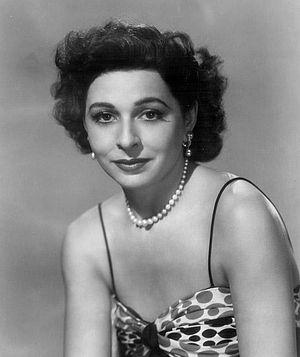 Pamela Mason - Mason in 1952