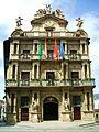 Pamplona - Ayuntamiento.jpg