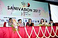 "Panel Discussion on ""The Sanitation Economy - a multibillion dollar market in India"" (24728089318).jpg"