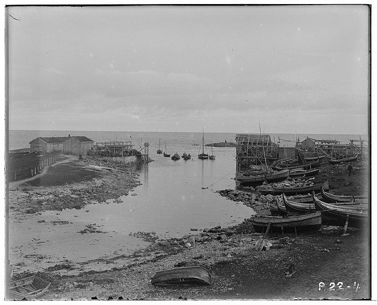 File:Panorama IV, Haugnes, Andøen, Nordlands amt