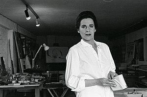 Živa Kraus - Živa Kraus photographed by Paolo Monti in Venice, 1981