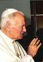 João Paulo II (1991, Brasil) deu ênfase à proteção dos valores cristãos da família e promoveu os encontros mundiais da família.
