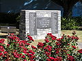 Papanui War Memorial.JPG