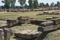Parco Archeologico dell'Area Urbana di Metaponto. Tombe romane.jpg