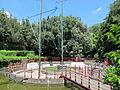 Parco di pinocchio 26 la nave corsara.JPG