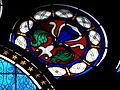 Paris (75017) Notre-Dame-de-Compassion Chapelle royale Saint-Ferdinand Vitrail 36.JPG