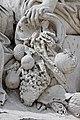 Paris - Jardin des Tuileries - Nicolas Coustou - La Seine et la Marne - PA00085992 - 005.jpg