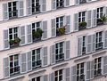 Paris windows, Rue du Bac, 8 November 2013.jpg