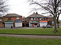 Parkgate Post Office - geograph.org.uk - 1803338.jpg