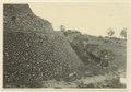 Parti av Cuicuilco-pyramiden - SMVK - 0307.b.0031.tif