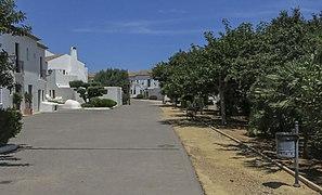Passeig Joan Baptista Basset (La Xara, País Valencià), 4.jpg