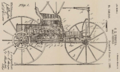 Patent, Duryea Road Vehicle, 1895.png