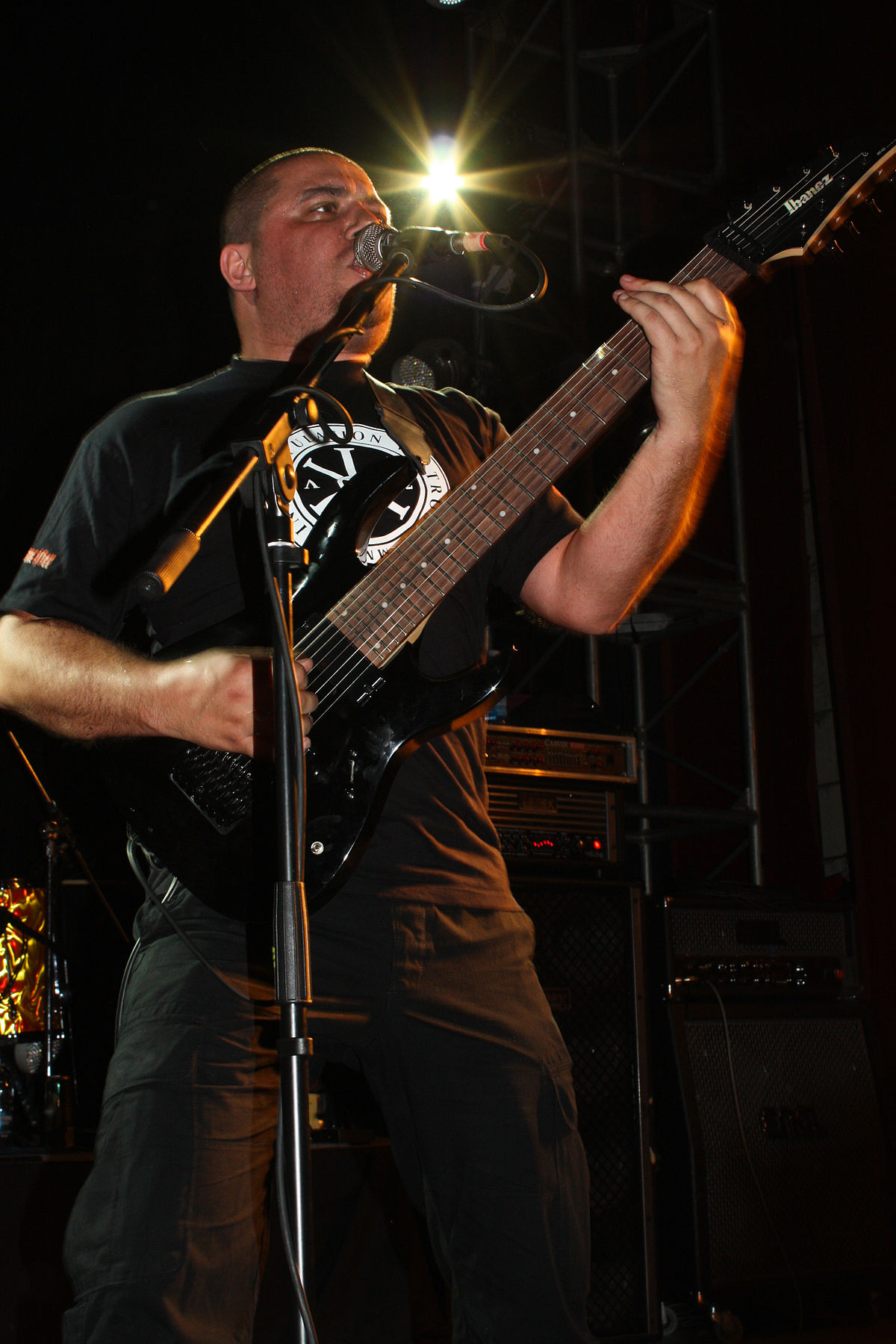 A Band Called Death Patrick Mameli - Wikip...