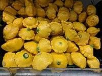 Pattypans on display.jpg