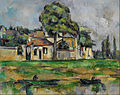 Paul Cézanne - Banks of the Marne - Google Art Project.jpg