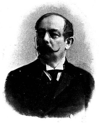 Paul von Bruns - Paul von Bruns (1846-1916)
