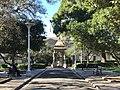 Pavilion in the Hyde Park, Sydney.jpg