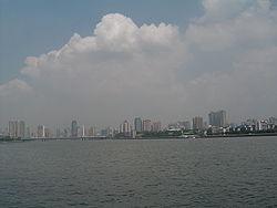 Pearl river, Guangzhou.JPG