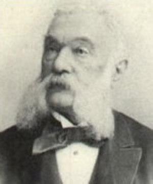 Pellegrino Artusi - Artusi in 1891