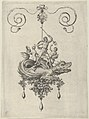 Pendant Design with a Sea Monster Carrying Neptune Flanked by Two Figures with Horns MET DP837422.jpg