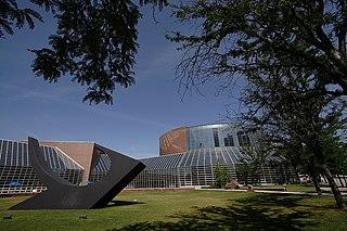 Peoria Civic Center Convention center in Illinois, United States