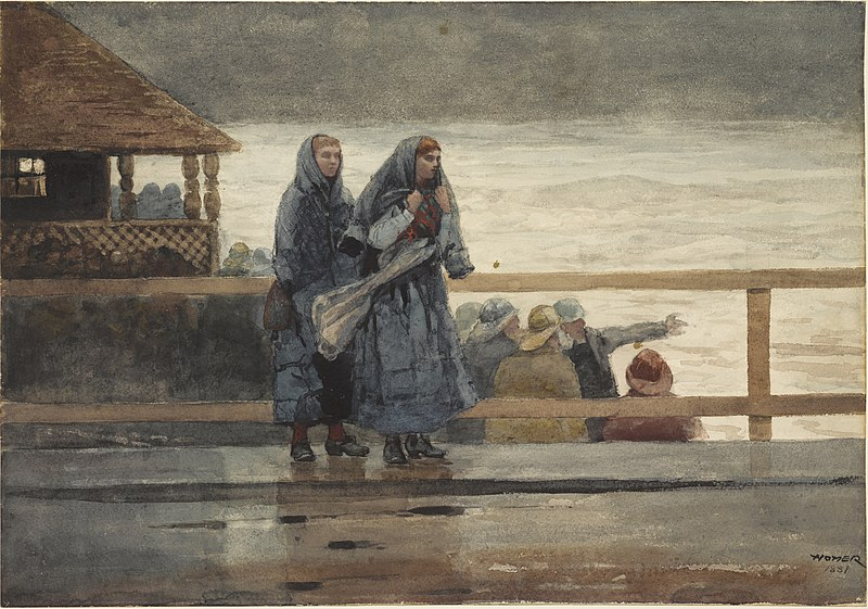800px-Perils_of_the_Sea_Winslow_Homer_18