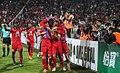 Persepolis Players ACL 2018 Azadi Stadium.jpg