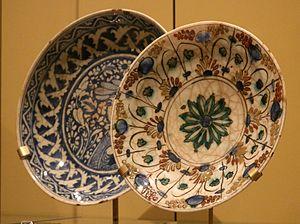 Persian-Potteries-17th-Century-Isfahan