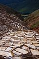 Peru - Cusco Sacred Valley & Incan Ruins 106 - the Salineras salt pans (6957768742).jpg