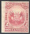 Peru 1880 Sc31 rose imp.jpg