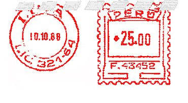 Peru stamp type BE5.jpg