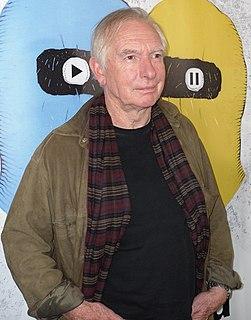 Peter Weir Australian film director