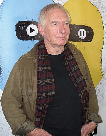 English: Peter Weir at an independent film fes...