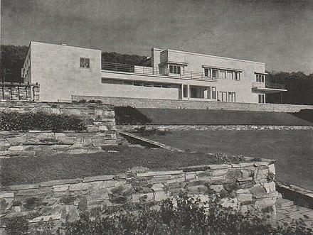 Villa Gans (Kronberg) - Wikiwand